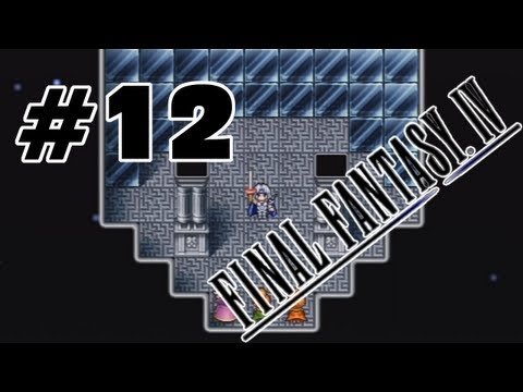 Let's Play: Final Fantasy IV Complete Collection -BLIND- Part 12 - Legend of Rip-Offs