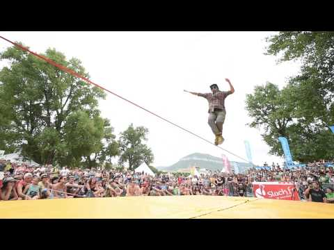 Jumpline Natural Games 2014