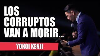LA CORRUPCIÓN |YOKOI KENJI