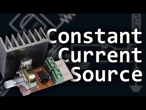 1.25A Constant Current Source