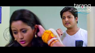 Sanju Paigale Taanka Tattoo Wali Ku | Romantic Scene | Babushan & Elina - Love Station