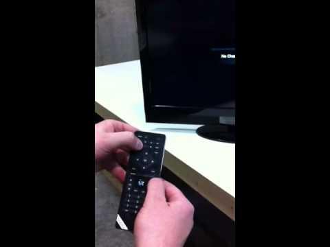 Program Vizio Bluetooth Remote