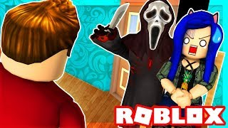 I GET KIDNAPPED IN ROBLOX! WILL THEY SAVE ME?