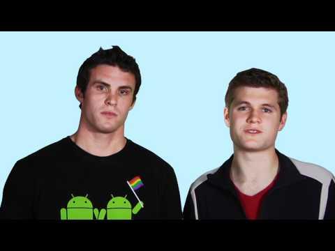 It Gets Better: Google Employees