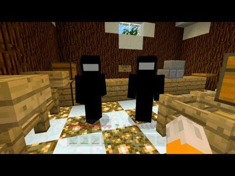 Minecraft Xbox - Lunar Friends [110]