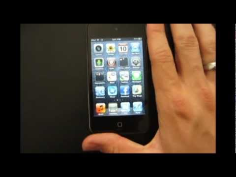 IOS 5 HANDS ON REVIEW!