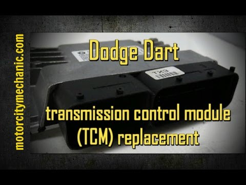 dodge key programming - Wireless Control Module Dodge Caliber