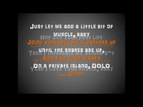 Iggy Azalea ft. T.I. - Change Your life (Lyrics)