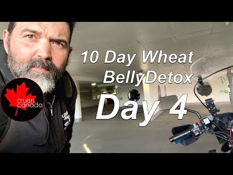 10 Day Wheat Belly Detox | Day 4