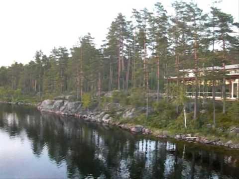 The new dojo at the Zen Resort & Spa, Vortungen, 1950 Romskog, Norway