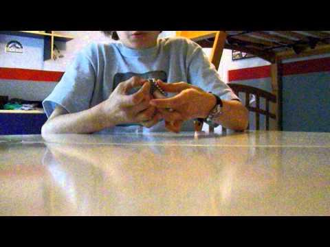 Buckyballs: Big Hexagon How To