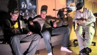 Smack One Exclusive Interview By Micky G Ft. Igor (legendary A51 Talkshow)