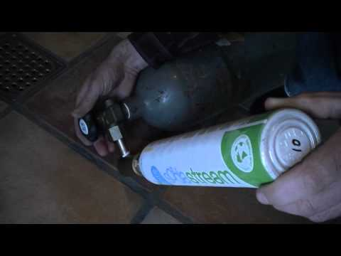 refill 425g co2 tank sodastream