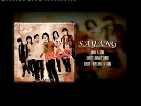 Download Kangen Band - Sayang MP3 Gratis