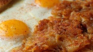Hash Browns Hash Browned Potato Recipe Classic Breakfast Potatoes