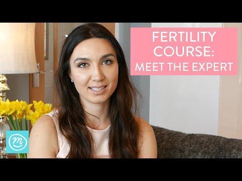 Meet The Expert Fertility Course Part One - Channel Mum