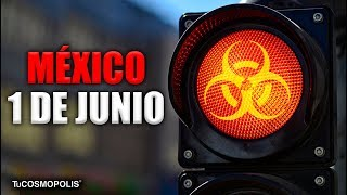 Qué PASARÁ en MÉXICO el 1 de JUNIO?