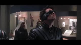 Download Mystique Seduces Wolverine X-Men 2 (2003) Movie Clip.mp4 Video