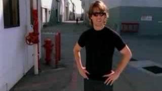 Ben Stiller Tom Cruise Mission Impossible