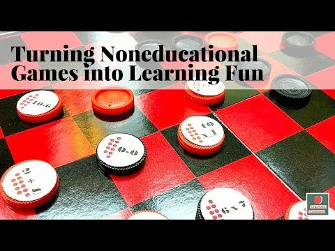 Educational Games for Kids the Easy Way!