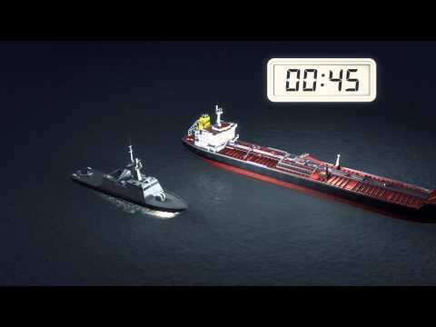 Malaysia, Singapore, Indonesia navies prevent South China Sea pirate attack
