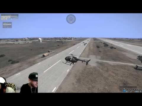 Epoch: We make cars fly (EBike Ramp aircam)