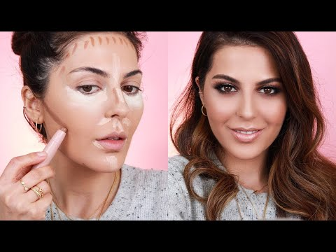 Matte Halo Smokey Eye Makeup Tutorial | Sona Gasparian