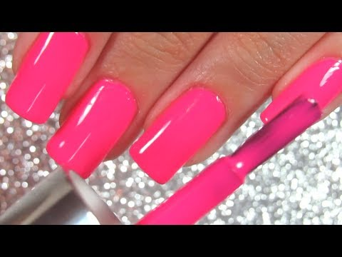 Watch Me Paint My Nails   Motivation If You Have A Bad Day NAIL SHOW