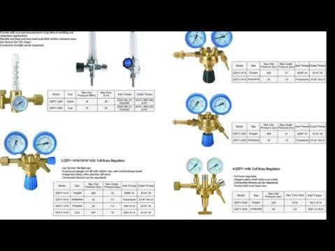 pressure gauge,gas pressure regulator,welding torch,cutting torch,rubber tube