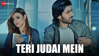 Teri Judai Mein | Hukam Ali | Official Music Video