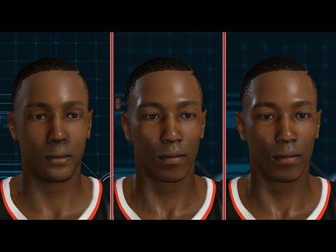 NBA 2K18 Graphics Comparison: Nintendo Switch vs. PS4 Pro vs. Xbox One S