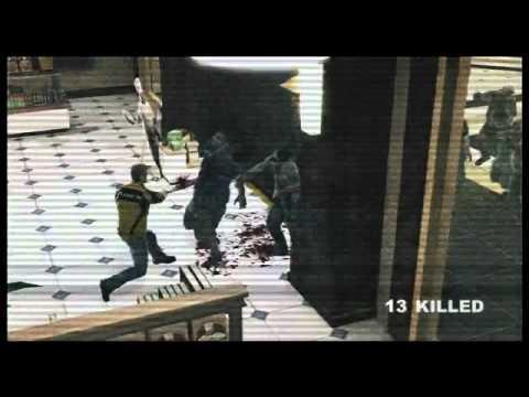 Dead Rising 2 trailer