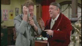 My Blue Blanket - Segment of The Producers (1967)
