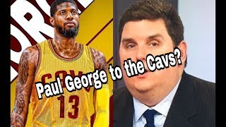 OKC Thunder May Miss playoffs & Trade Paul George before deadline to cavs!