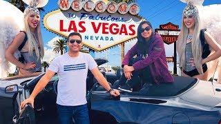 Crazy Trip to Las Vegas and Grand Canyon -   Lalit Shokeen Vlogs  