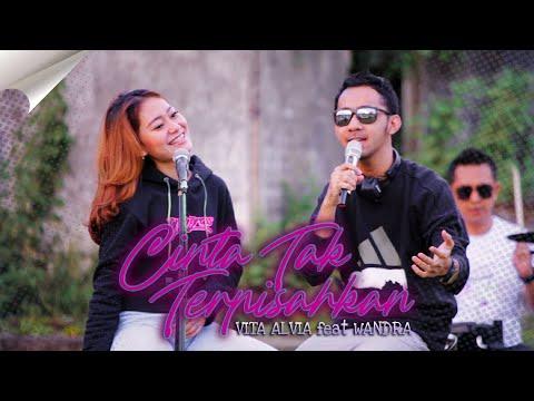 Download Lagu Wandra Cinta Tak Terpisahkan Feat Vita Alvia Mp3