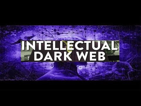 Jordan Peterson: The Intellectual Dark Web & the fate of society
