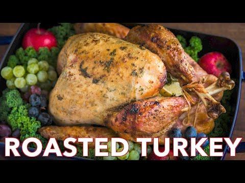 Dinner: Thanksgiving Turkey Recipe - Natasha's Kitchen