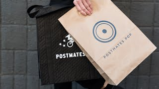 How Postmates Is Stealing Tips From Drivers