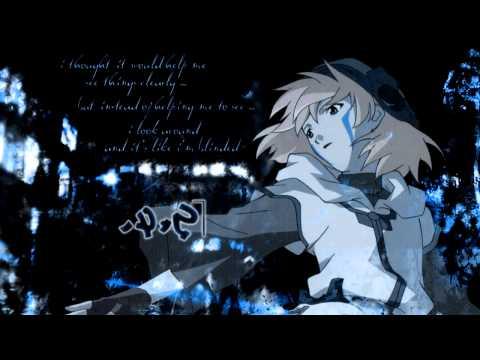 [Vocaloid Remix] Megurine Luka ~ Fake Wings (Dubstep)