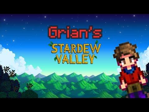 Stardew Valley: Grian's Farmlife