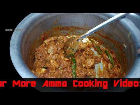 Thalapakattu Seeraga Samba Chicken Biriyani Recipe in Tamil - Amma Samayal Videos