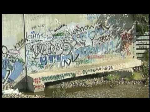 Spray Paint Graffiti Remover by Mötsenböcker's LIFT OFF®