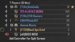 PS3 1 19 BO2 xmb KMZ Ultra Loader v4 1 with 44 MP + 14