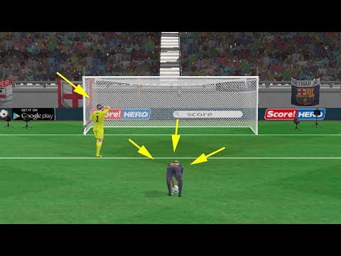Dream League Soccer 2018 Android Gameplay #17
