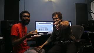 Comali - Song Composing With Samosa | Moviebuff Promo | Jayam Ravi, Kajal Aggarwal | Pradeep Rangana