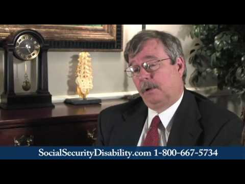 How disabled do I have to be to get SSD/ SSI Benefits?  Texas - SSDI, Social Security Disability
