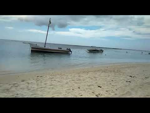 Mauritius Island - Flic En Flac Beach