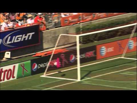 The fastest man in MLS - Power 5 Speed Demons