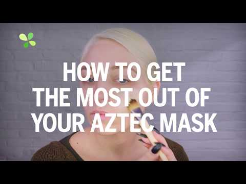How to Get the Most Out of Your Aztec Mask
